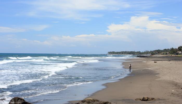 canggu villas - echo beach